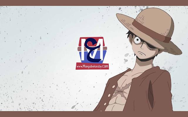 مانجا ون بيس الفصل 974 Manga One Piece Chapter اون لاين مترجم