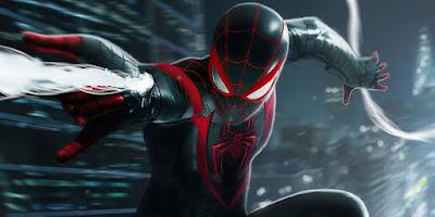 Game Spiderman Ringan untuk PC Kentangmu