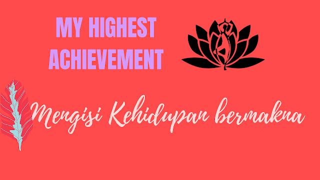 Pencapaian tertinggi