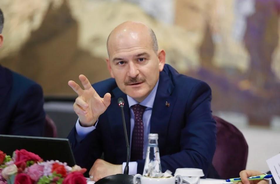 """Τουρκία: Ερευνούν πολίτες επειδή χαρακτήρισαν """"φαλακρό"""" τον υπουργό Εσωτερικών"""