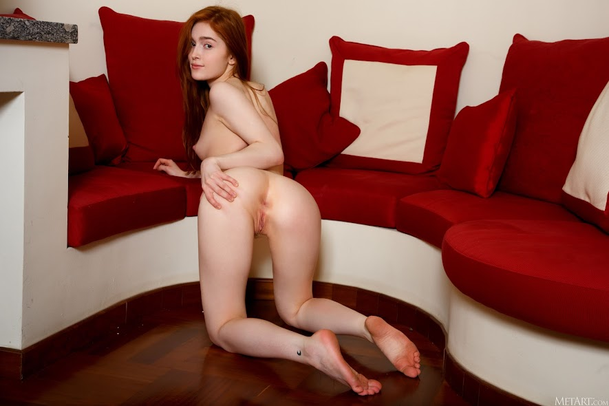 [Met-Art] Jia Lissa - Landing Strip met-art 03170