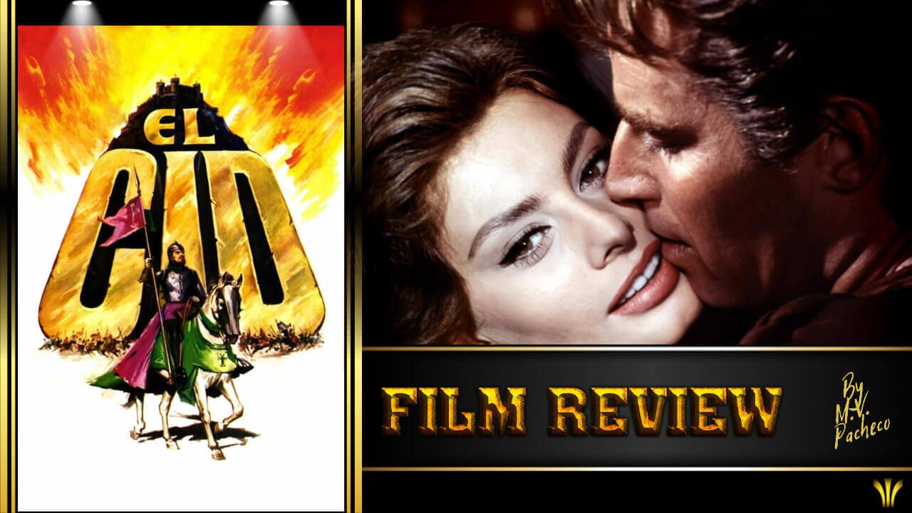 el-cid-1961-film-review