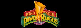Mighty Morphin Power Rangers S3