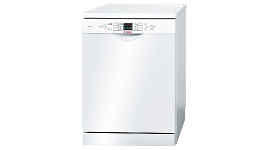 Bosch Dishwasher SMS60L02IN