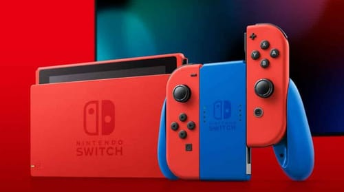 The Nintendo Switch never stopped sales surpassing 84 million