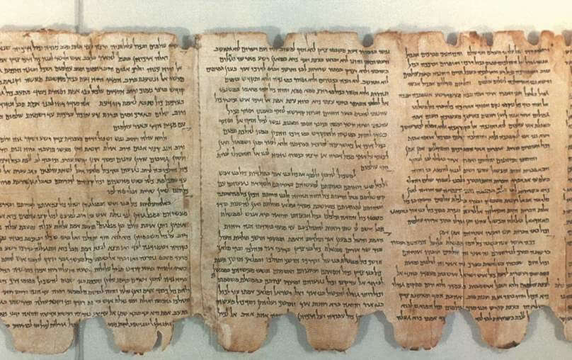 Skrol Laut Mati