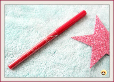 FACES Canada Ultime Pro Pink 04 Lip Definer Review, swatch,photos