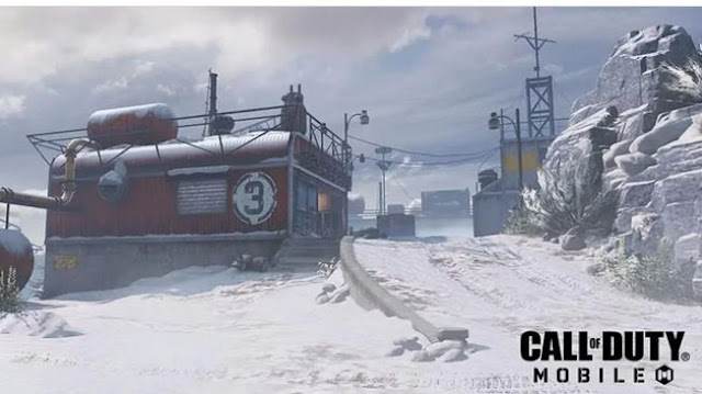 Update Call Of Duty Mobile COD Mobile Punya Fitur Terbaru Mode Sniper Only Challenge