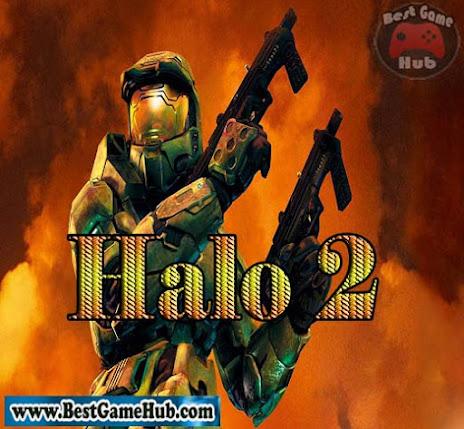 Halo 2 Full Version PC Game Free Download