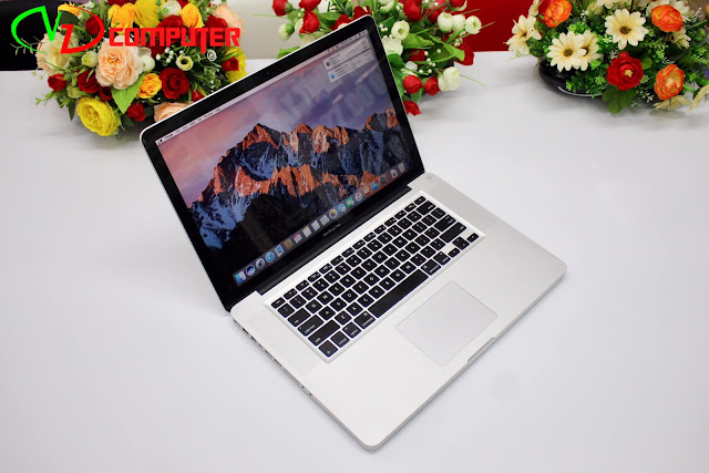 Macbook Pro 2012 MD104