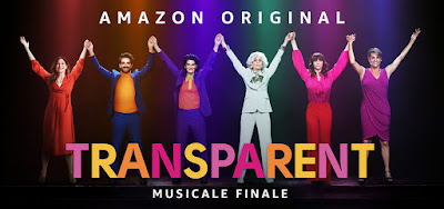 Transparent Musicale Finale Poster 2