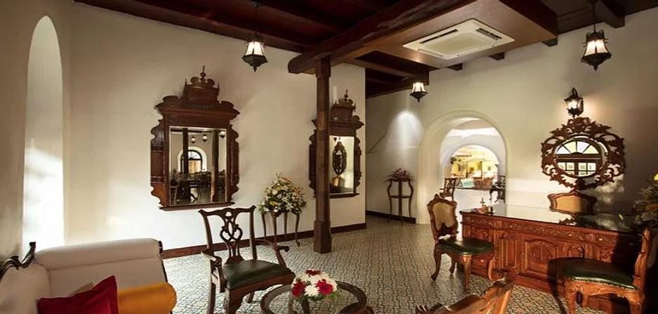 Keindahan Dekorasi dan Desain Interior dengan Bahan Dasar Kayu Solid