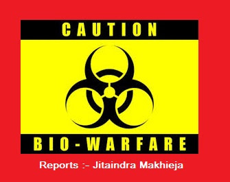 bio weapon India To Install New Department to Care For Public