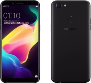 Handphone Android Terbaru Oppo F5