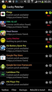 Lucky Patcher Apk 8.5.7 Full Apk + Mod for android