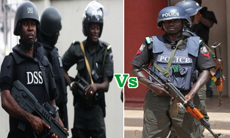 dss shot and killed police ekiti