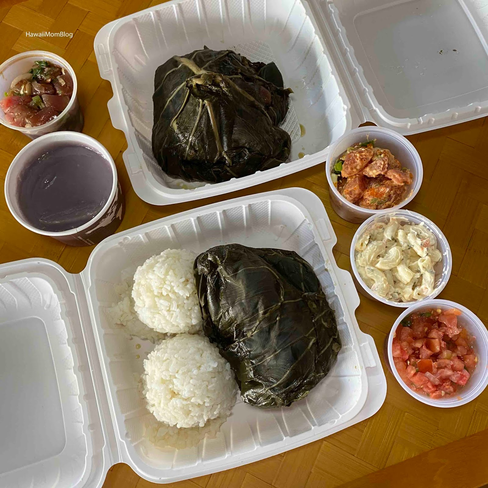 Hawaii Mom Blog Young S Fish Market X Lanai Collab Chinese Style Oxtail Lau Lau