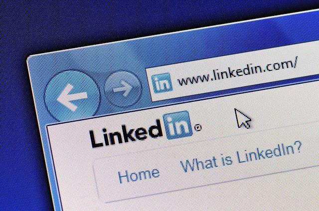 LinkedIn réseau social visibilité entreprise société