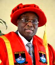 UPDATE: LASU Appoints Prof. Damola Oke Acting Vice Chancellor