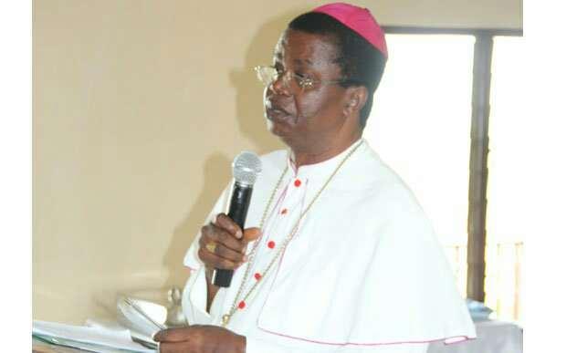 Jalingo attack: Christians should find a way to safeguard themselves – Bishop Ezeokafor