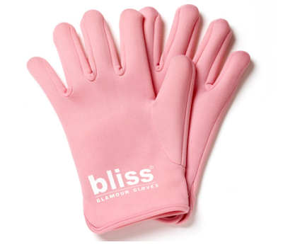 Bliss glove and care softening glove breast cancer awareness month