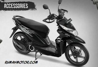 3 Motor Matic Terlaris di Indonesia Menurut AISI
