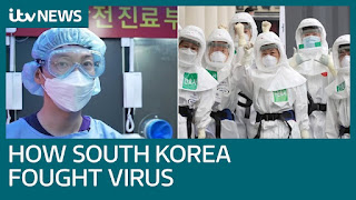 How South Korea created the world's most ambitious coronavirus testing