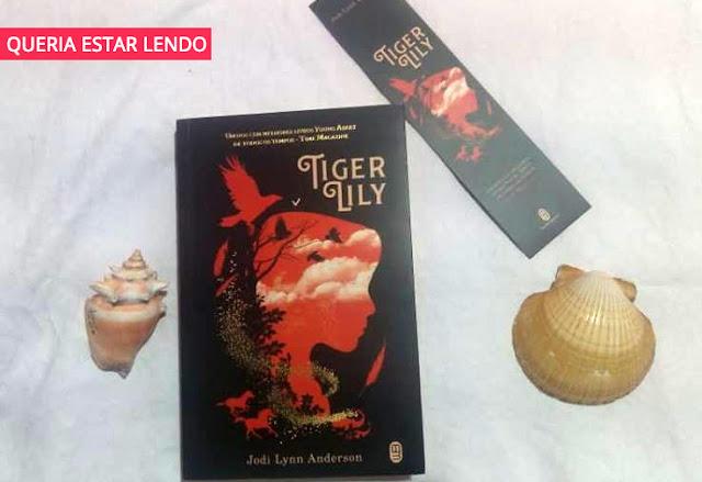Resenha: Tiger Lily