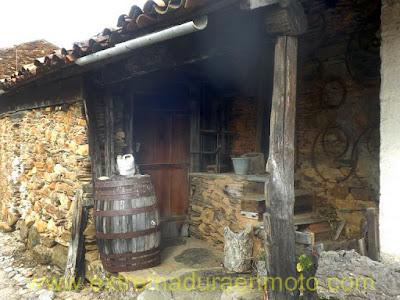 aldeias do xisto martim branco