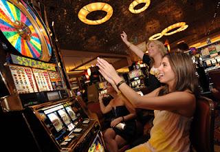 Diversión con los juegos de casino