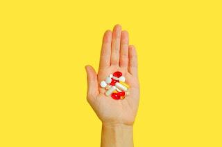 Kaya Vitamin