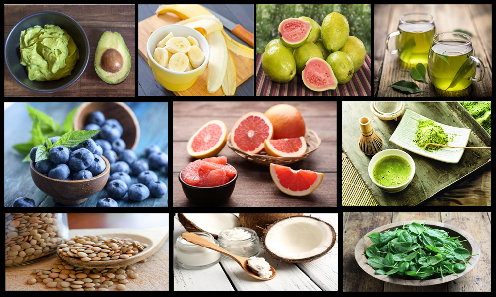 Best Superfoods That Will Help You Lose Weight