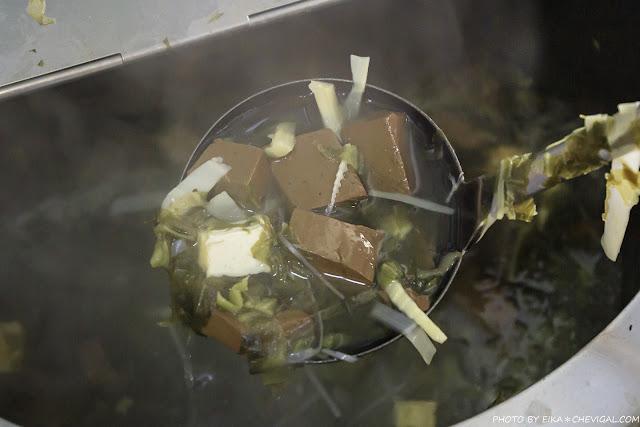 MG 1227 - 丁記炸粿蚵嗲,古早味炸粿種類超豐富,內用還有豬血湯可以無限喝到飽!