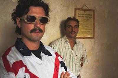 """Avec """"205 502"""", les Casablanca Drivers nous font visiter un hôtel improbable en bonne compagnie..."""