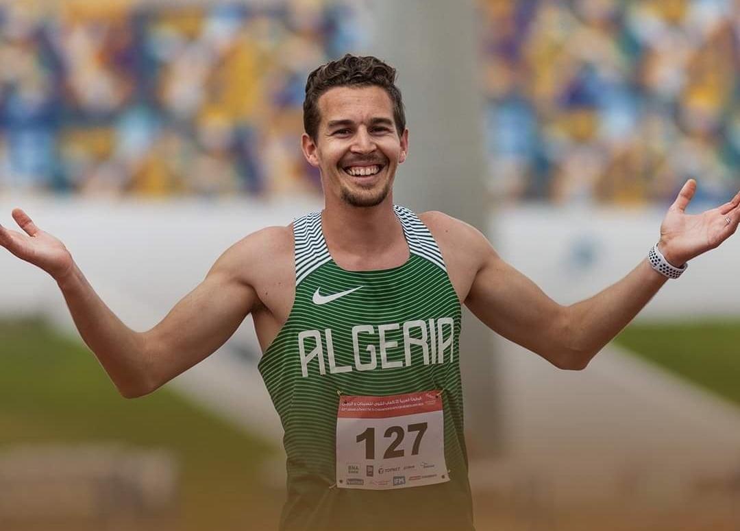 البطولة العربية لألعاب القوى: 21 ميدالية للجزائر منها 6 ذهبيات