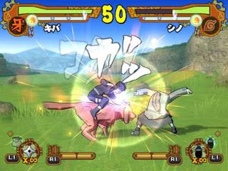Resultado de imagem para naruto ultimate ninja