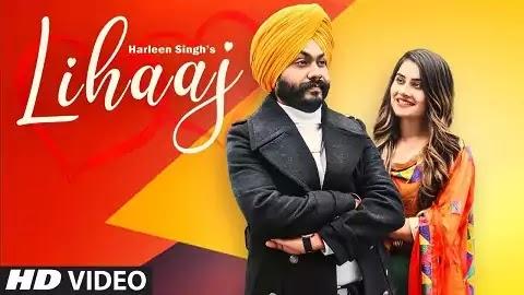 Lihaaj Lyrics - Harleen Singh, Prabh Kaur Marok