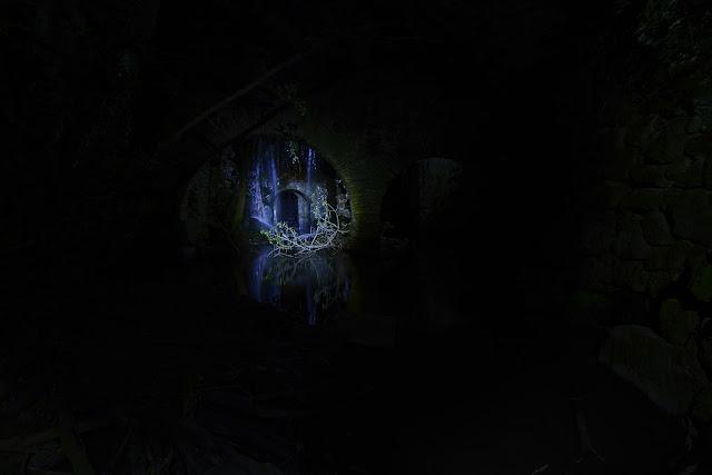 Punto de iluminación -4-