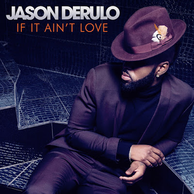 Download Lagu Jason Derulo - If It Aint Love Mp3
