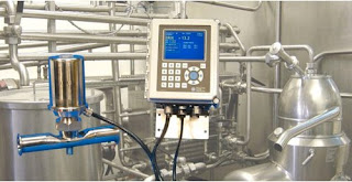 Inline Process Refractometers