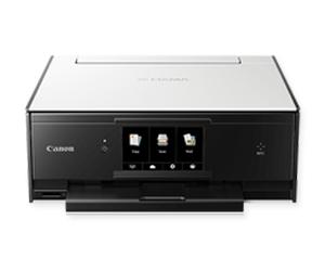 Canon PIXMA TS9040 Series