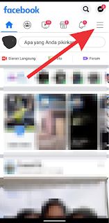 Cara Memblokir Facebook Orang Lain (Teman) Tanpa Diketahui
