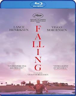 Falling [BD25] *Subtitulada