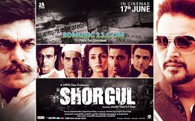 Shorgul 2016 Full Hindi Movie Watch & Download