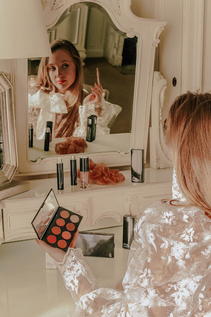 Mii Cosmetics honest blog review