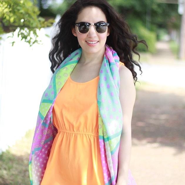 Leonal Shawl