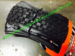 Maxxis Holy Roller 26 x 240