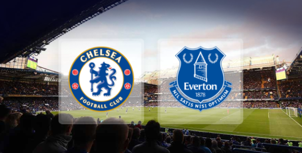 Siaran Langsung Chelsea vs Everton