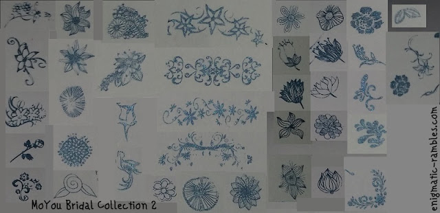 Review-Stamping-Plate-MoYou-Bridal-Collection-2