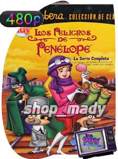 Los Peligros de Penelope Glamour Temporada 1 [480p] Latino [GoogleDrive] SilvestreHD